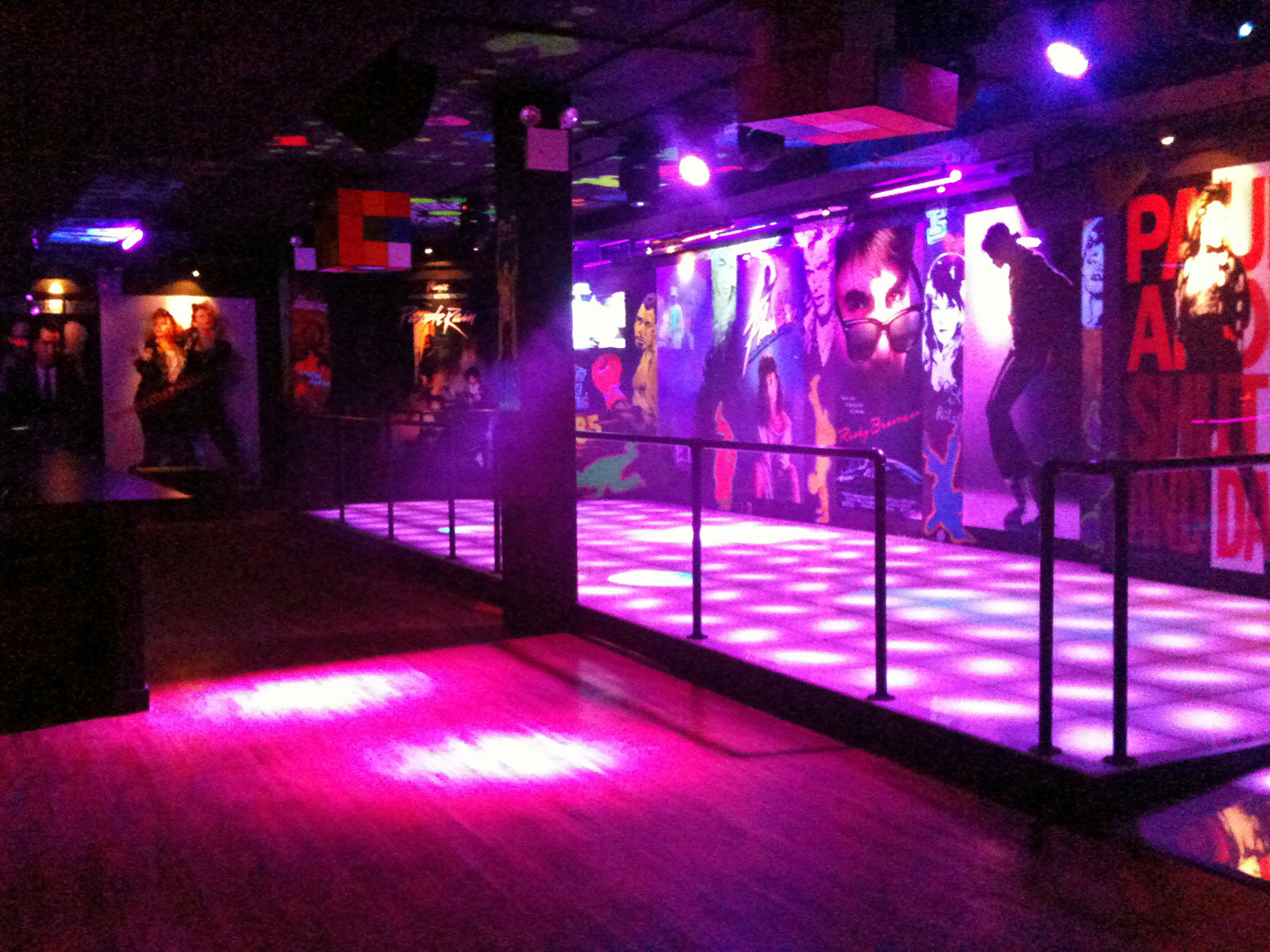 an analysis of the new haven city and the night clubs Winners of the ctnow best of 2015 reader's poll hartford and new haven, best bars and clubs best of bars & clubs  elm city social 266 college st, new haven (475 .