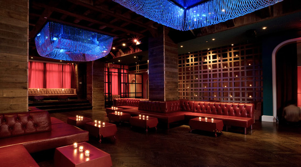 singles lounges nyc